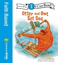 Cover Otter and Owl Set Sail