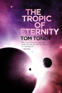 Cover The Tropic of Eternity