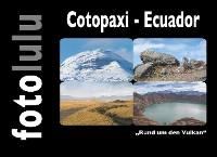 Cover Cotopaxi - Ecuador