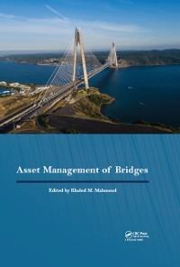 Cover Asset Management of Bridges