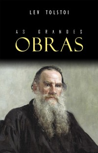 Cover Box Grandes Obras de Tolstoi