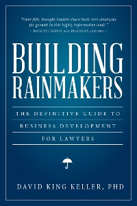 Cover Building Rainmakers