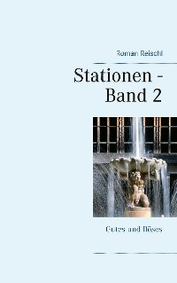 Cover Stationen - Band 2