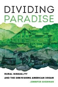Cover Dividing Paradise