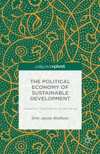 Cover The Political Economy of Sustainable Development