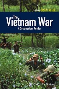 Cover The Vietnam War