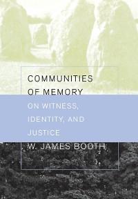 Cover Communities of Memory