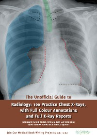 Cover The Unofficial Guide to Radiology