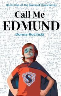Cover Call Me Edmund