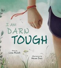 Cover I Am Darn Tough