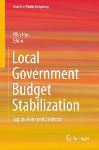 Cover Local Government Budget Stabilization