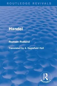 Cover Handel