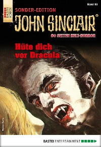 Cover John Sinclair Sonder-Edition 99 - Horror-Serie