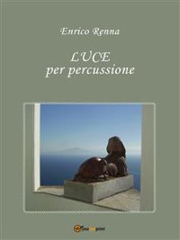 Cover LUCE per percussione
