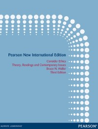 Cover Consider Ethics: Pearson New International Edition
