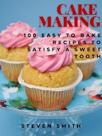 Cover Cake Making