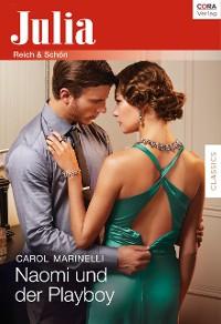 Cover Naomi und der Playboy