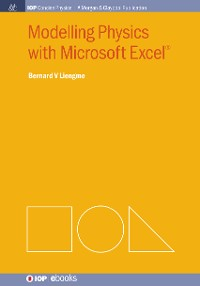 Cover Modelling Physics with Microsoft Excel