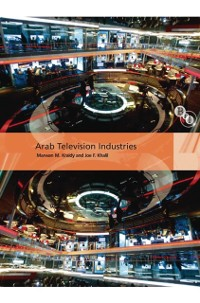 Cover Arab Television Industries