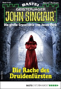 Cover John Sinclair 2142 - Horror-Serie