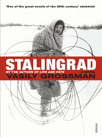 Cover Stalingrad