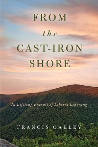 Cover From the Cast-Iron Shore