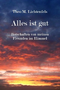 Cover Alles ist gut