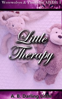 Cover Little Therapy