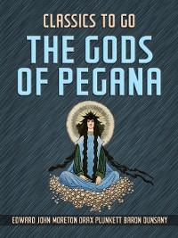 Cover The Gods of Pegana