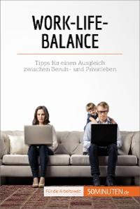 Cover Work-Life-Balance