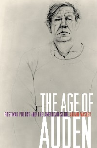 Cover The Age of Auden