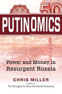 Cover Putinomics