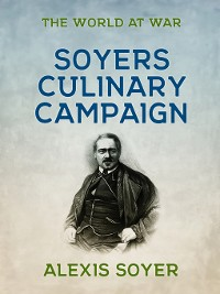 Cover A Culinary Campaign