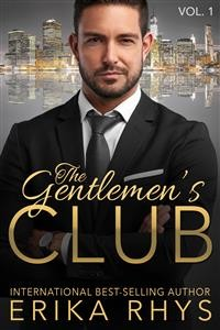 Cover The Gentlemen's Club: Volume 1