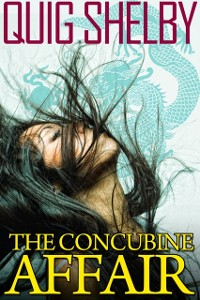 Cover Concubine Affair