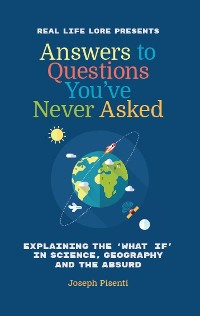 Cover Answers to Questions You've Never Asked