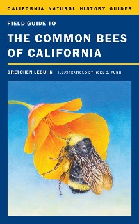 Cover Field Guide to the Common Bees of California