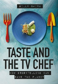Cover Taste and the TV Chef