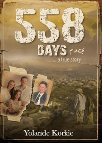 Cover 558 Days (eBook)