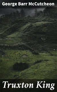 Cover Truxton King