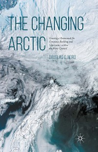 Cover The Changing Arctic