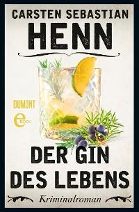 Cover Der Gin des Lebens