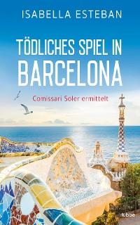 Cover Tödliches Spiel in Barcelona