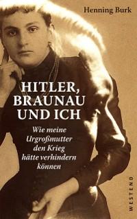 Cover Hitler, Braunau und ich