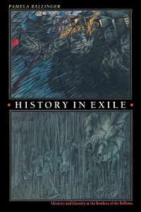 Cover History in Exile