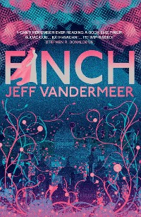 Cover Finch