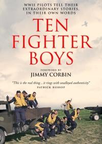 Cover Ten Fighter Boys