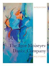 Cover The Igor Moiseyev Dance Company