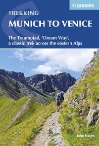 Cover Trekking Munich to Venice