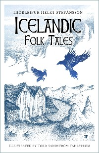 Cover Icelandic Folk Tales